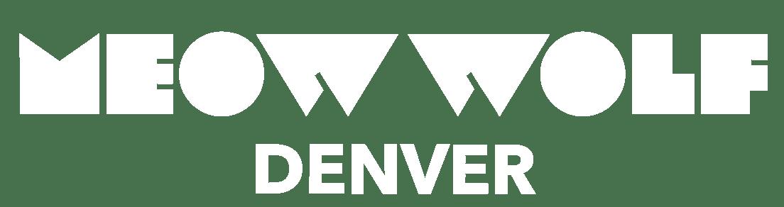 Meow Wolf Denver Logo